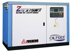 Oil Free ZW Series