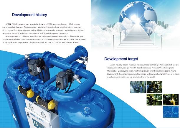 air-dryer series - 2 bestsun