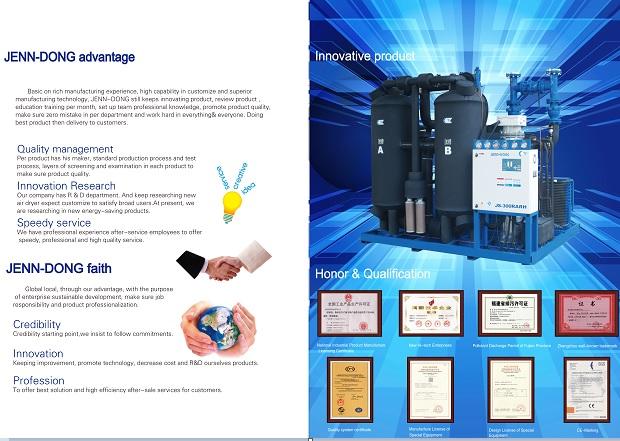 air-dryer series - 3 bestsun